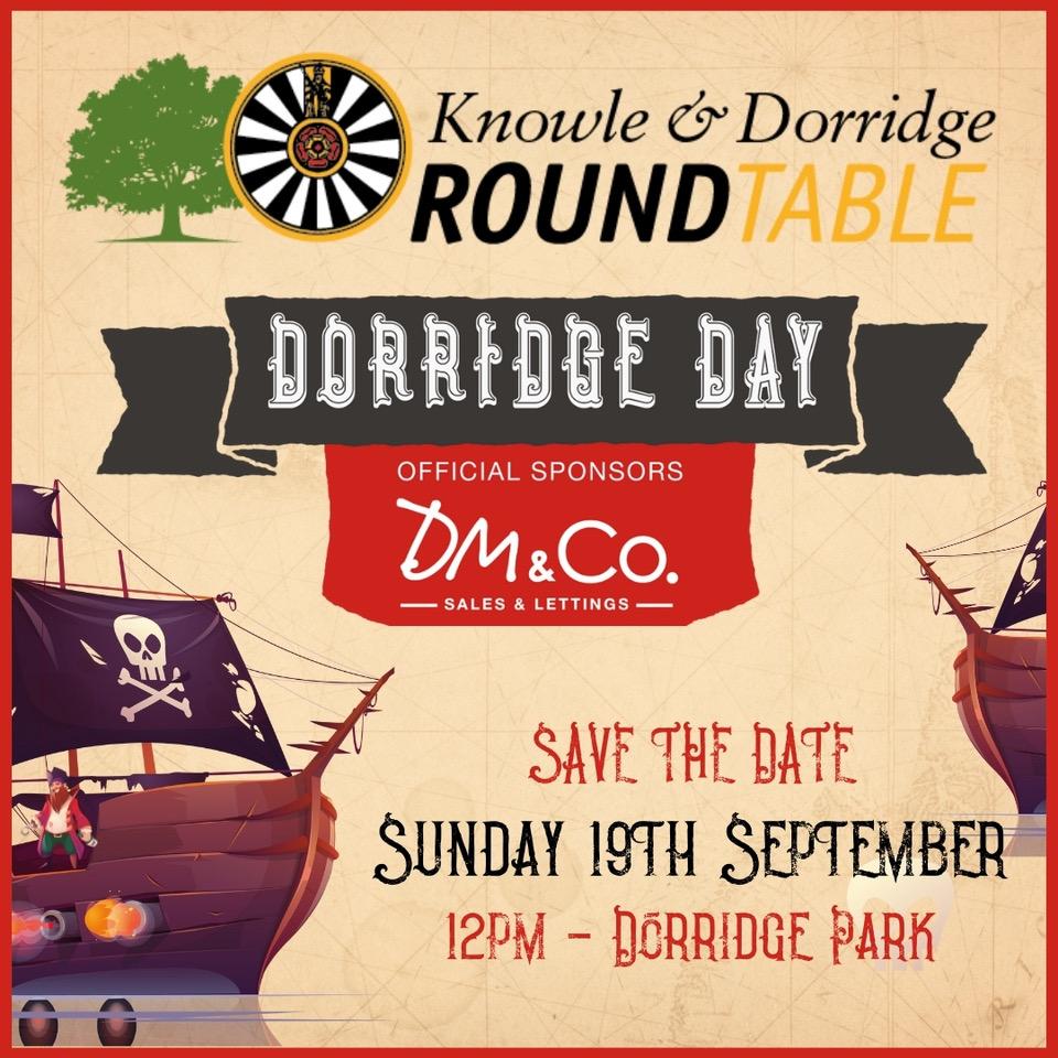 Dorridge Day 2021